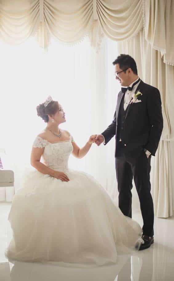 Wedding at Hilton Suites Toronto/Markham, Markham, Ontario, HerMan Photography, 3