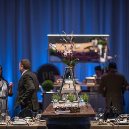 Higgins Event Rentals featured in Top Toronto Event Rental Companies Share Must Haves