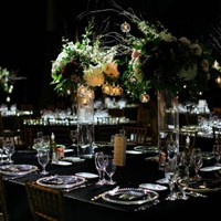 Cristina and Andy's Romantic Wedding at Paramount EventSpace