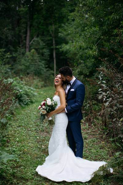 Wedding at Paramount EventSpace, Vaughan, Ontario, Laura May Photography, 18