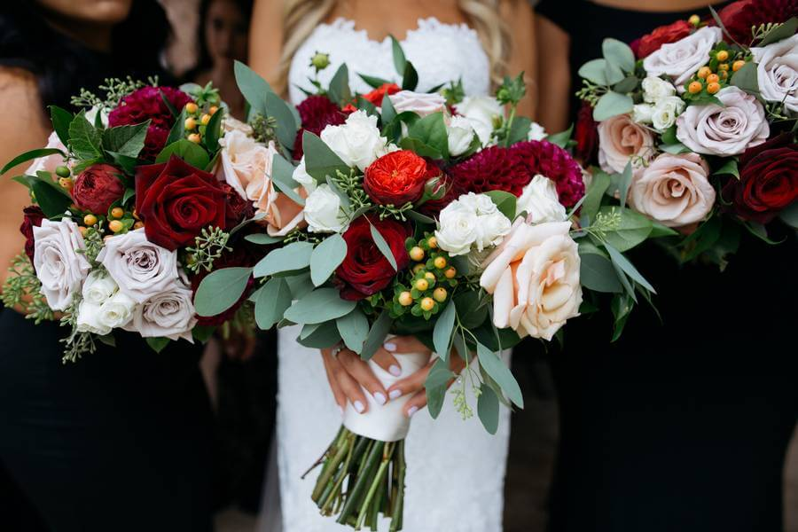 Wedding at Paramount EventSpace, Vaughan, Ontario, Laura May Photography, 5