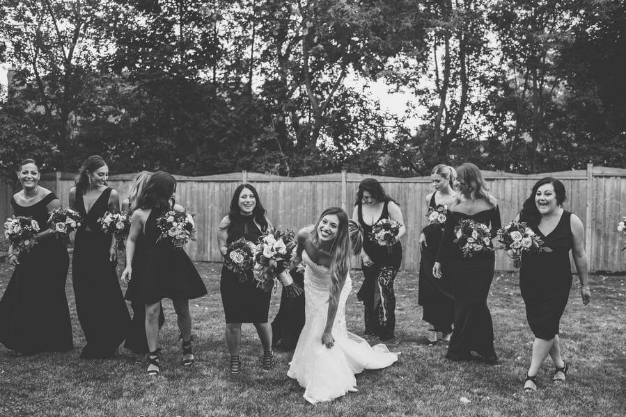 Wedding at Paramount EventSpace, Vaughan, Ontario, Laura May Photography, 6