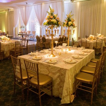 Naturally Captured featured in The Annual Wedding Fair Open House at Mississauga Convention …