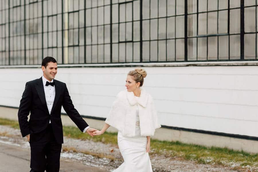 Mardi & Mark's Elegant Wedding at The Warehouse Event Venue 40