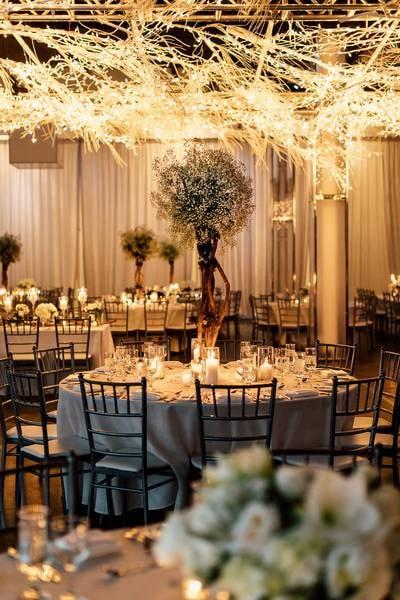 Mardi & Mark's Elegant Wedding at The Warehouse Event Venue 45