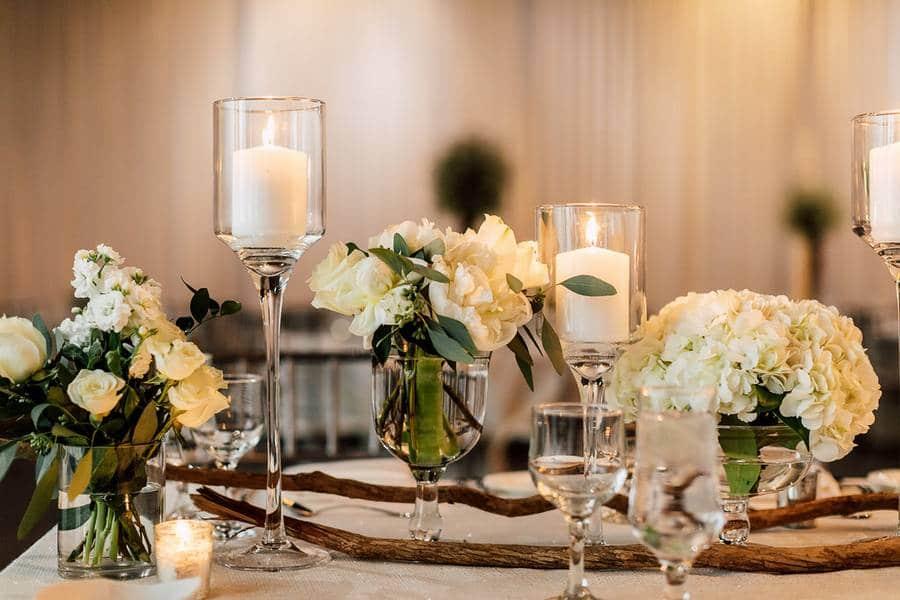 Mardi & Mark's Elegant Wedding at The Warehouse Event Venue 48