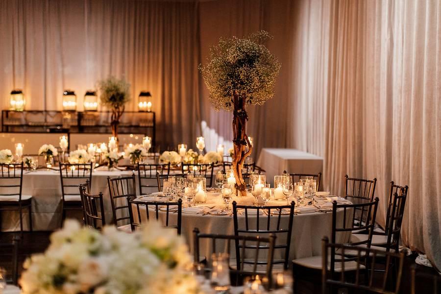 Mardi & Mark's Elegant Wedding at The Warehouse Event Venue 42