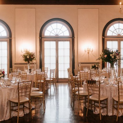 The Boulevard Club featured in The GTA's Top Waterfront Venues For Weddings & Events