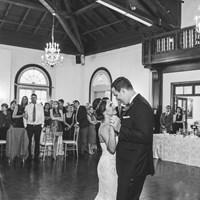 Samantha and Rob's Stunning Wedding at The Boulevard Club