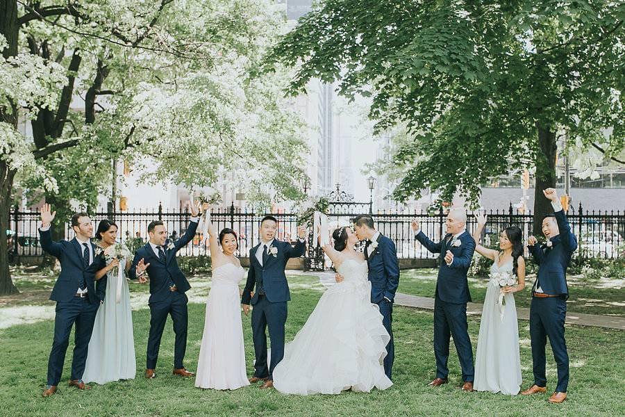 Wedding at York Mills Gallery, Toronto, Ontario, EyekahFoto, 28