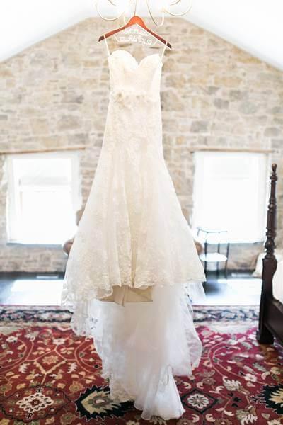 Wedding at Ancaster Mill, Hamilton, Ontario, 3