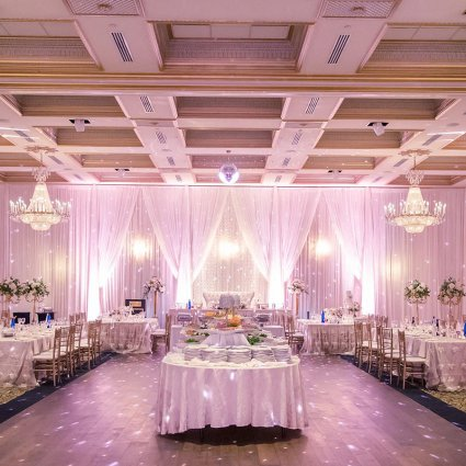 Thumbnail for 21 Beautiful Banquet Halls in Vaughan