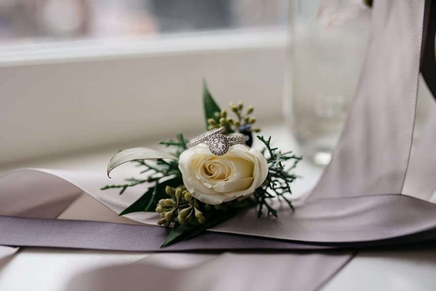 Wedding at Gladstone Hotel, Toronto, Ontario, Olive Photography, 1