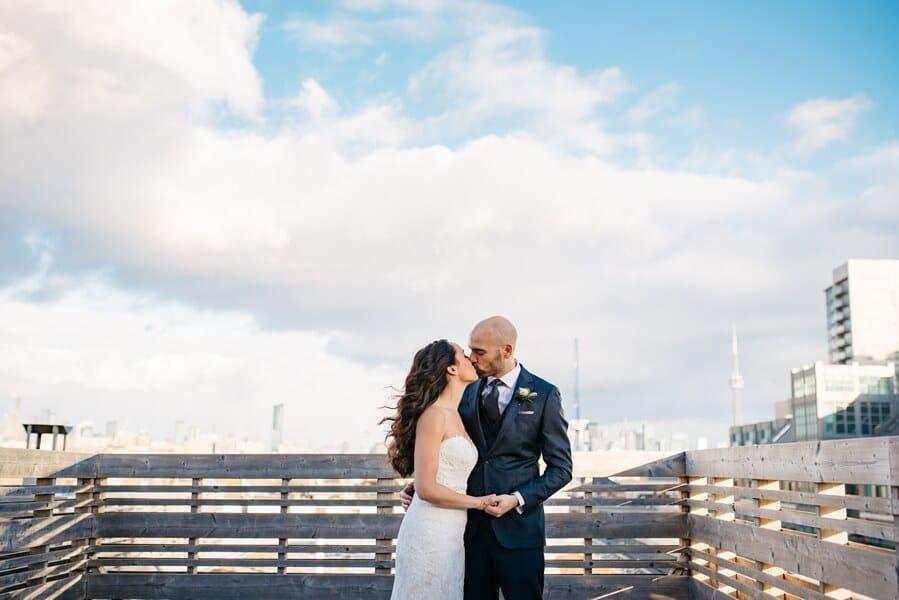 Classic City Wedding