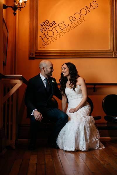 Wedding at Gladstone Hotel, Toronto, Ontario, Olive Photography, 20