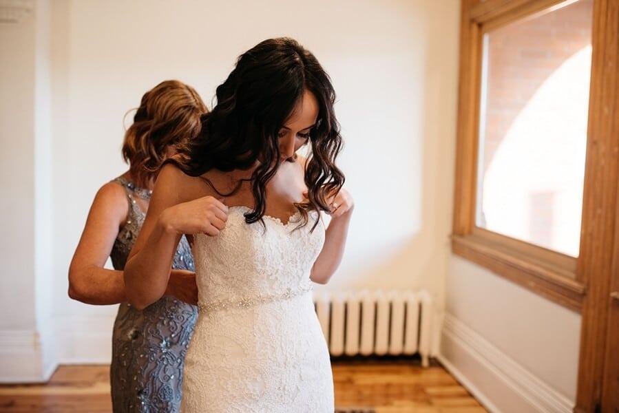 Wedding at Gladstone Hotel, Toronto, Ontario, Olive Photography, 6