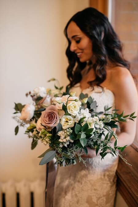 Wedding at Gladstone Hotel, Toronto, Ontario, Olive Photography, 8