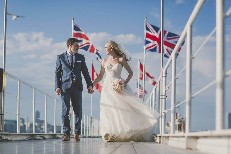 Wedding at Royal Canadian Yacht Club, Toronto, Ontario, Olive Studio Photography, 17