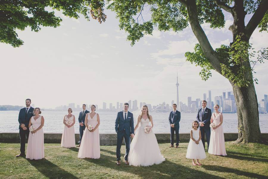 Wedding at Royal Canadian Yacht Club, Toronto, Ontario, Olive Studio Photography, 15