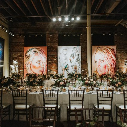 Thompson Landry Gallery featured in 15 Intimate Wedding Venues in Toronto Perfect for 100 Guests …