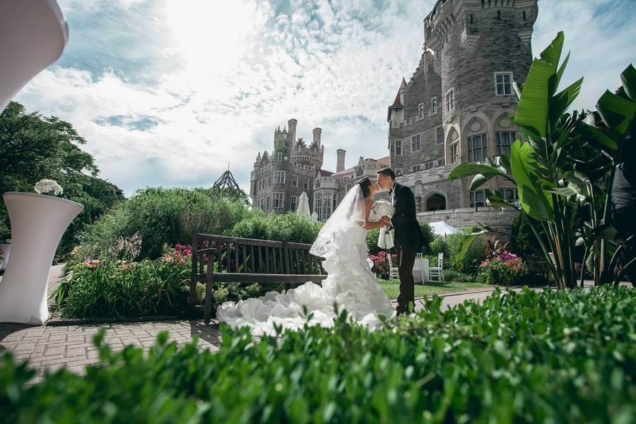Wedding at Casa Loma, Toronto, Ontario, AGI Studio, 20