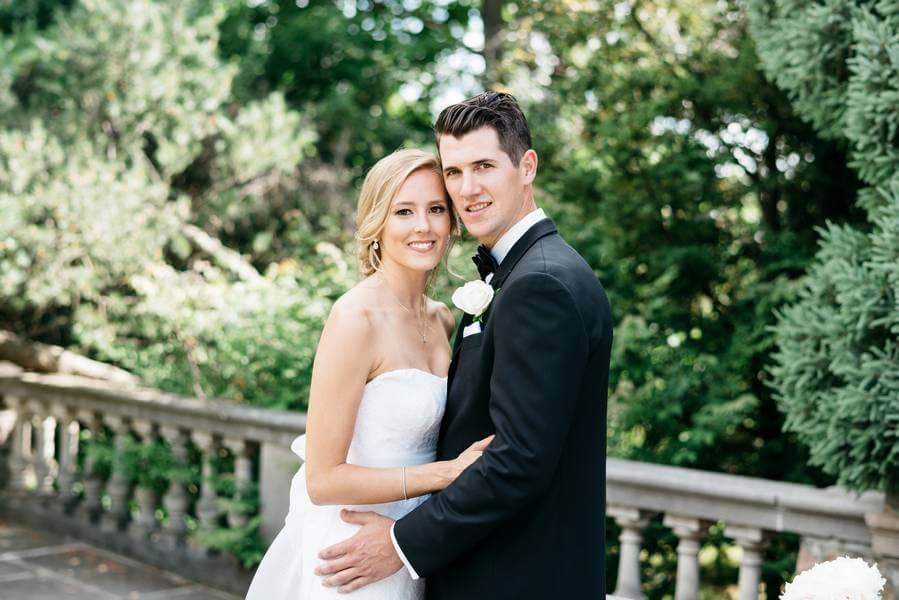 Wedding at Graydon Hall Manor, Toronto, Ontario, Toronto Wedding Studios, 16