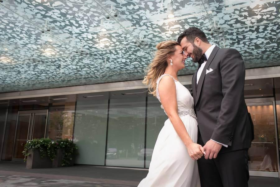 Wedding at Four Seasons Hotel Toronto, Toronto, Ontario, Laura Jane Photography, 23