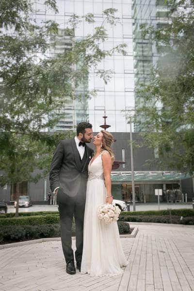 Wedding at Four Seasons Hotel Toronto, Toronto, Ontario, Laura Jane Photography, 20