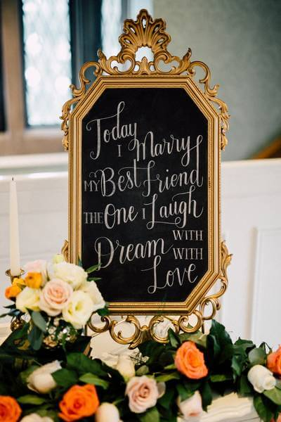 10 unique finishing touches weddings events, 13