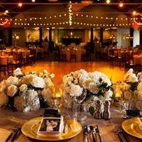 Margarita and Andy's Elegant Wedding at Palais Royale