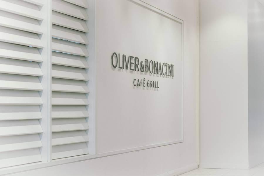 open house oliver bonacini cafe grill, 1