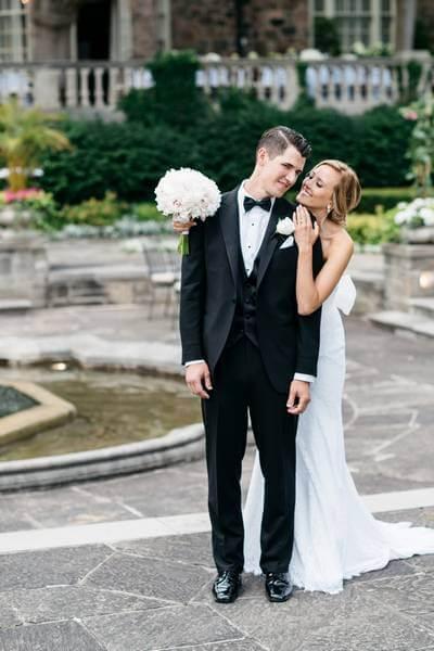 Wedding at Graydon Hall Manor, Toronto, Ontario, Toronto Wedding Studios, 12