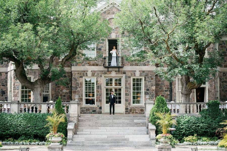 Wedding at Graydon Hall Manor, Toronto, Ontario, Toronto Wedding Studios, 11
