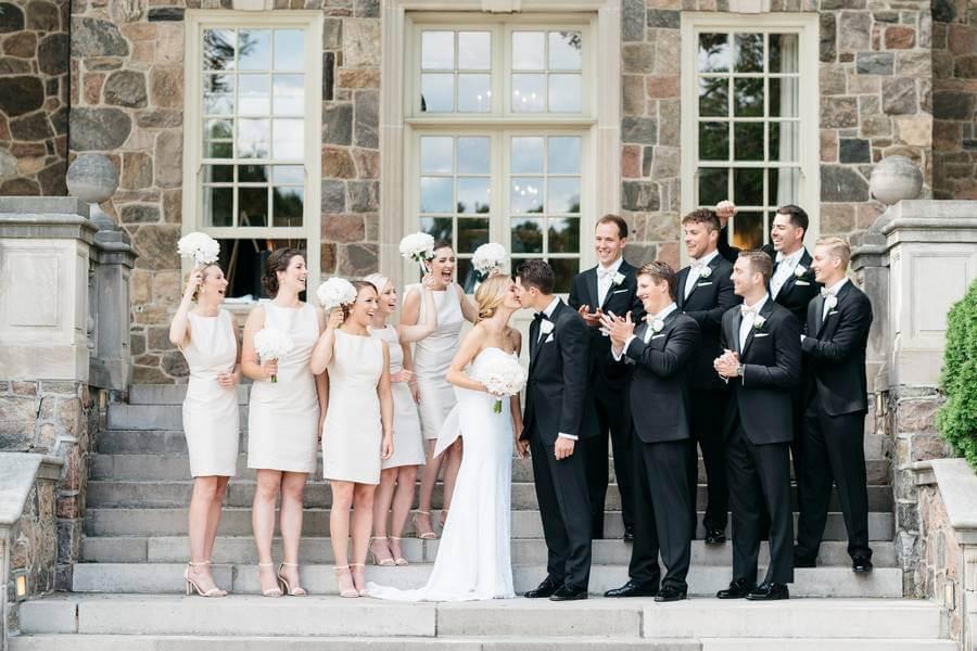 Wedding at Graydon Hall Manor, Toronto, Ontario, Toronto Wedding Studios, 18