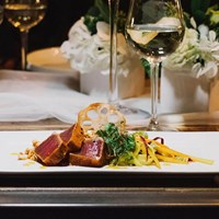 Toronto's Top Caterers Share 2017's Hottest Summer Wedding Menu Items
