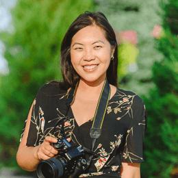 Photo of Jessilynn Wong