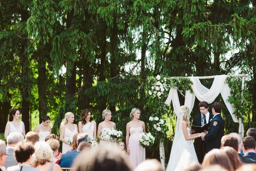 Wedding at Cambium Farms, Caledon, Ontario, A Brit & A Blonde, 20