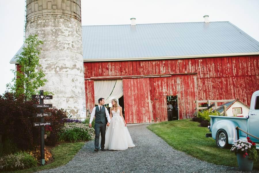 Wedding at Cambium Farms, Caledon, Ontario, A Brit & A Blonde, 25