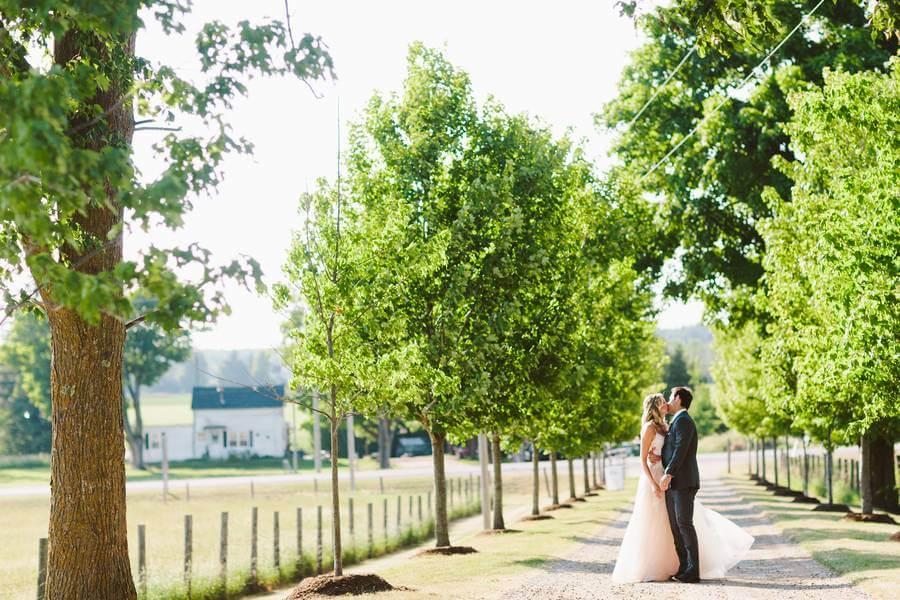 Wedding at Cambium Farms, Caledon, Ontario, A Brit & A Blonde, 27