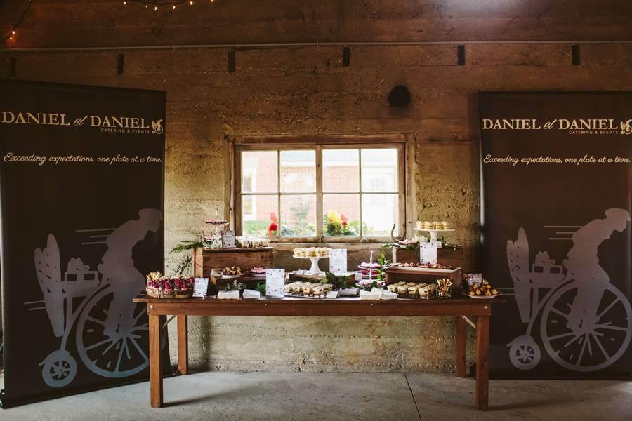 Carousel image of Daniel et Daniel Catering & Events 25
