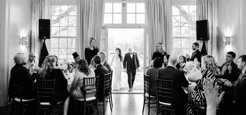 Hero image for Wei & Robert's Sweet Intimate Wedding at Graydon Hall Manor