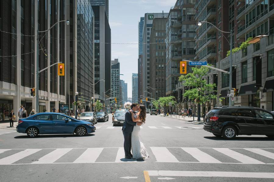 Wedding at Four Seasons Hotel Toronto, Toronto, Ontario, Assaf Friedman, 32