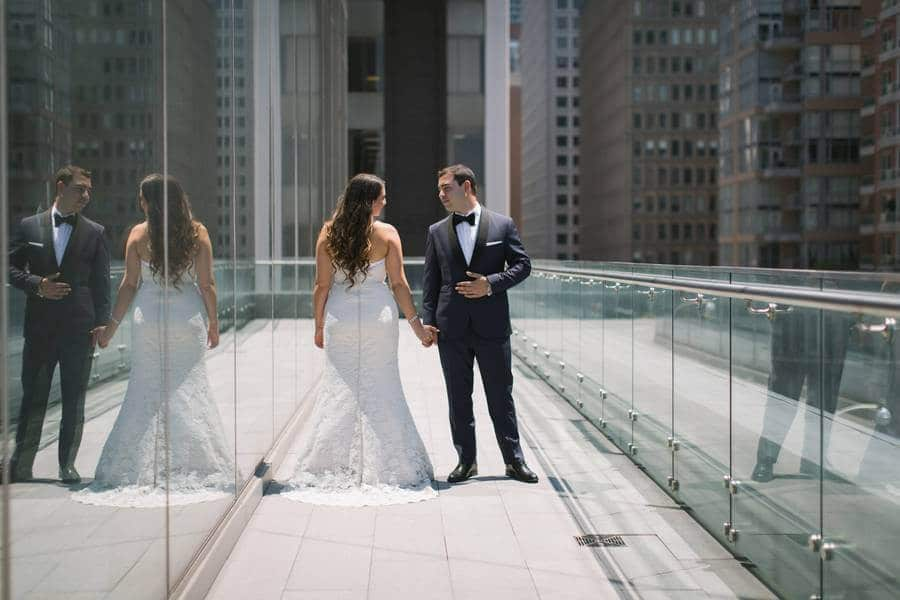 Wedding at Four Seasons Hotel Toronto, Toronto, Ontario, Assaf Friedman, 33