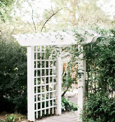 Ancaster Mill featured in Ashley and Brian's Intimate Wedding at Ancaster Mill
