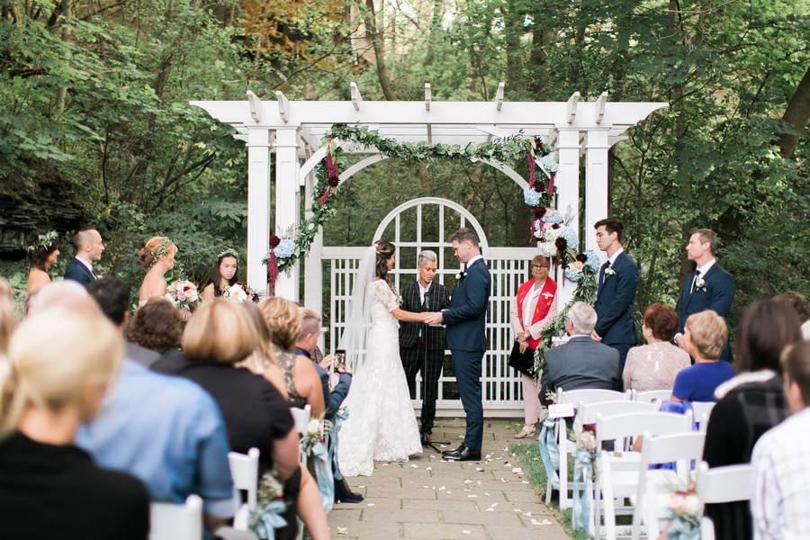Wedding at Ancaster Mill, Hamilton, Ontario, 28