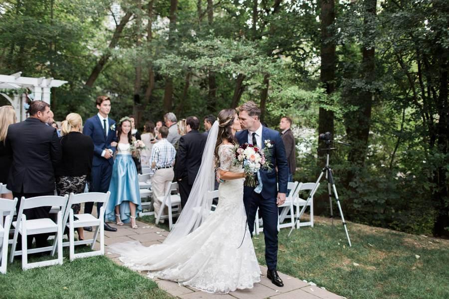 Wedding at Ancaster Mill, Hamilton, Ontario, 31