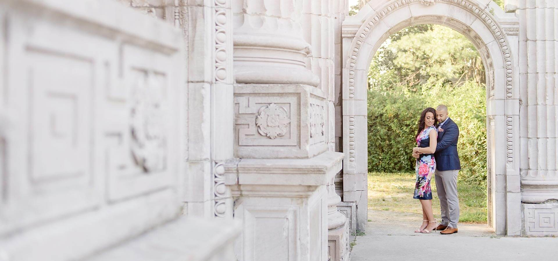 Hero image for Toronto Wedding Photographers Share Their Favourite Locations For Engagement Photography in the GTA