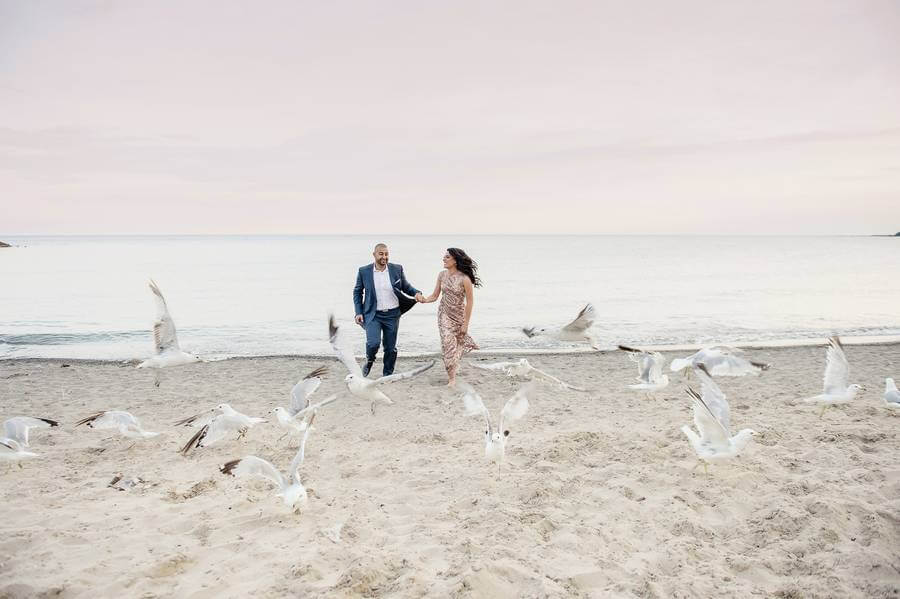gta locations engagement photography, 13