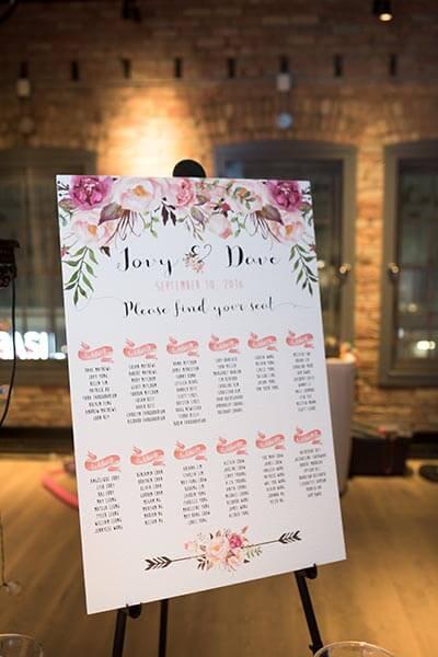 Wedding at Aperture Room, Toronto, Ontario, Lindsie Grey, 36