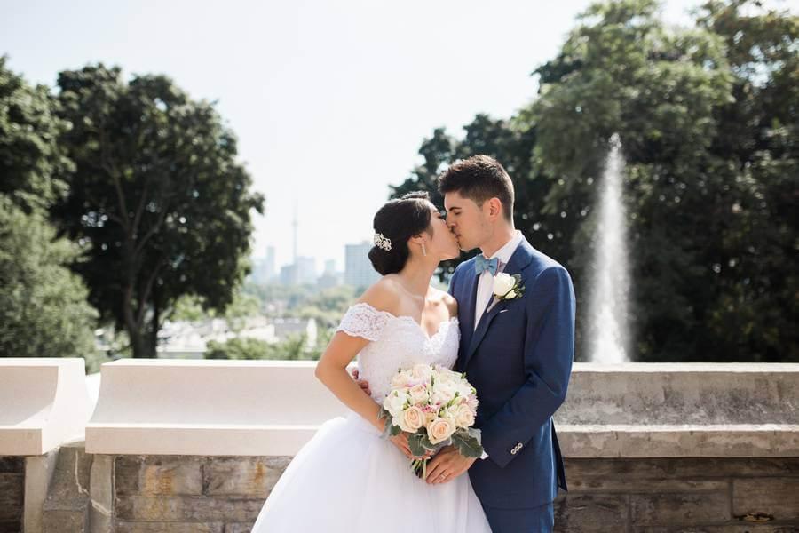 Wedding at Aperture Room, Toronto, Ontario, Lindsie Grey, 30